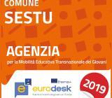 logo eurodesk sestu
