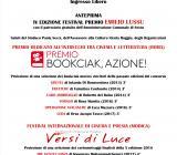 IV edizione Festival Premio Emilio Lussu