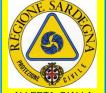 logo della protezione civile con scritta allerta gialla
