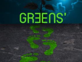 Iniziativa Green Steps