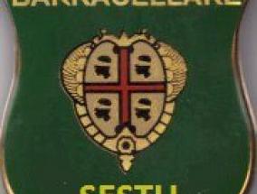 logo compagnia barracellare di Sestu