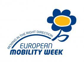 Settimana Europea della Mobilità sostenibile - Logo