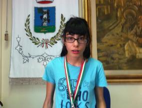 Michela Arrais