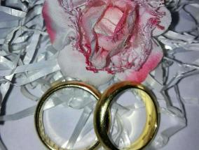 fedi matrimoniali