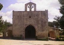 chiesa di san gemiliano in Sestu
